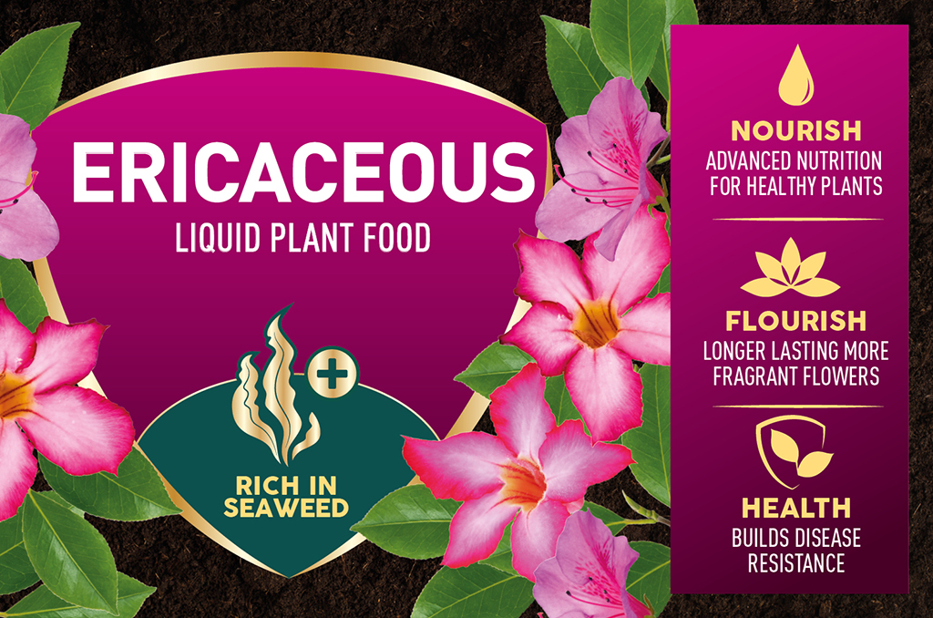 ericaceous why use