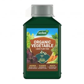 Specialist Organic Vegetable Plant Food 1L