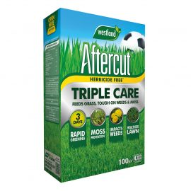 Aftercut Triple Care