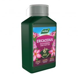Westland Ericaceous High Performance Liquid Plant Food
