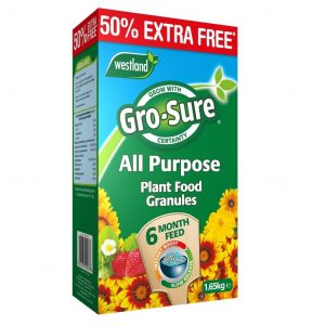 Gro-Sure All-Purpose Slow Release Plant Food