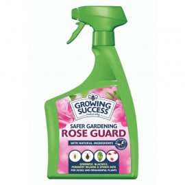 Growing Success Rose Guard
