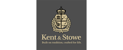 kent and stowe logo
