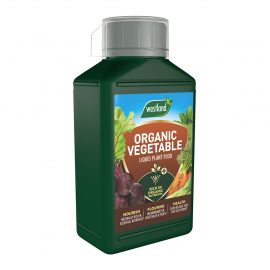 Westland Organic Vegetable Liquid Plant Food