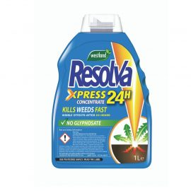 resolva xpress 24 hour concentrate