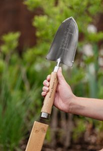 The Capability Trowel, robust hammer