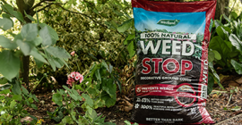 What is Westland Weed Stop?