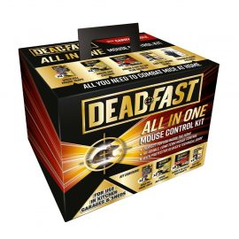 Deadfast All In One Mouse Control Kit