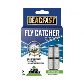 Deadfast Fly Catcher Ribbons