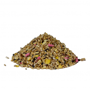homegrown harvest seed mix