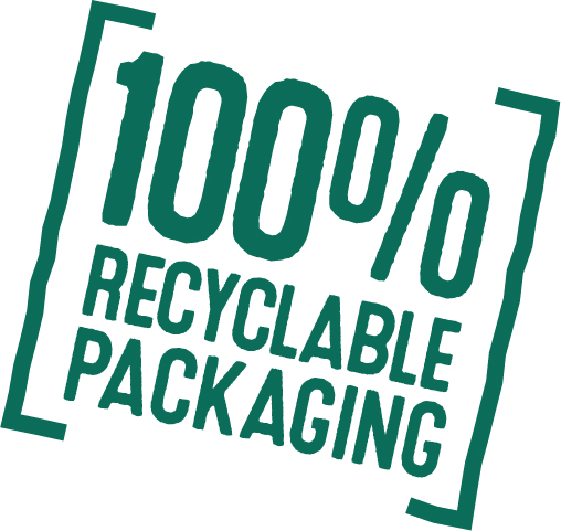 Homegrown Harvest Seed recyclable packaging