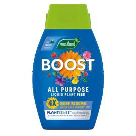 Westland Boost All Purpose Liquid Plant Feed
